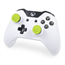 Xbox One controller silicon thumbsticks KontrolFreek Striker