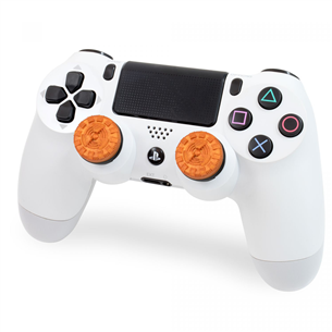 PS4 controller silicon thumbsticks KontrolFreek Atomic