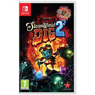 Switch mäng Steamworld Dig 2