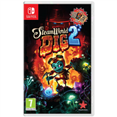Switch mäng Steamworld Dig 2