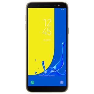 Nutitelefon Samsung Galaxy J6 Dual SIM