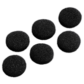 Replacement ear pads Hama (6 pcs)