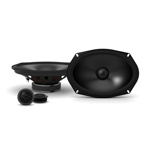 Car speakers Alpine S-S69C