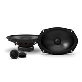 Car speakers Alpine S-S69C