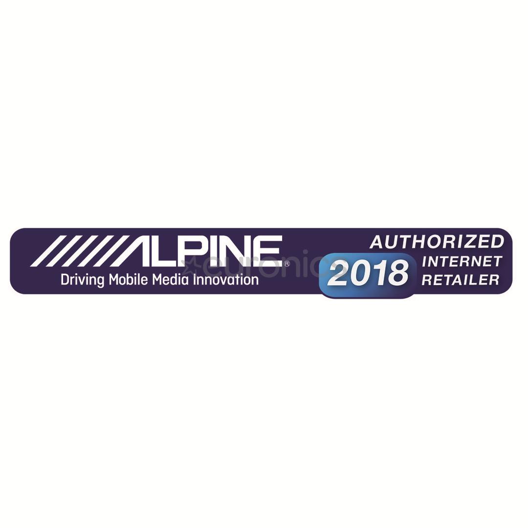 """10"""" subwoofer Alpine R-W10D4"""