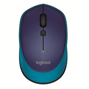 Juhtmevaba hiir Logitech M335