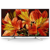49 Ultra HD 4K LED ЖК-телевизор, Sony