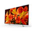 49 Ultra HD LED LCD-teler Sony