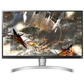 27 Ultra HD LED IPS-monitor LG