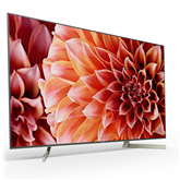 55 Ultra HD LED LCD-teler Sony
