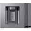 SBS-külmik Samsung (kõrgus: 178 cm)