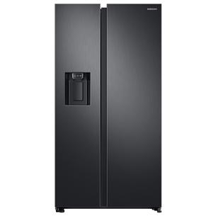 SBS-холодильник Samsung (178 см) RS68N8241B1/EF