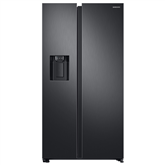 SBS-külmik Samsung (178 cm)