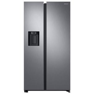 SBS-холодильник Samsung (178 см) RS68N8231S9/EF