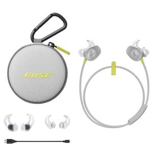 Wireless earphones Bose SoundSport