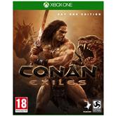 Игра для Xbox One, Conan Exiles