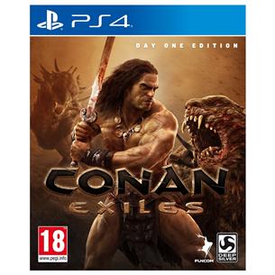 PS4 mäng Conan Exiles
