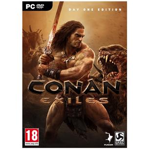 PC mäng Conan Exiles