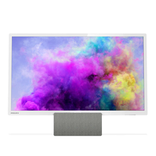 "24"" Full HD LED LCD-teler Philips"