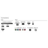 43 Full HD LED LCD-teler Philips
