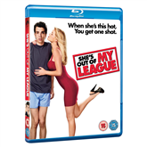 Blu-Ray Shes Out of My League