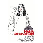 Blu-ray Nana Mouskouri Live at the Royal Albert Hall