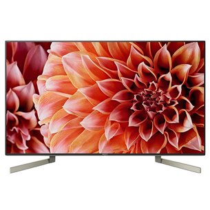 65 Ultra HD LED LCD-teler Sony