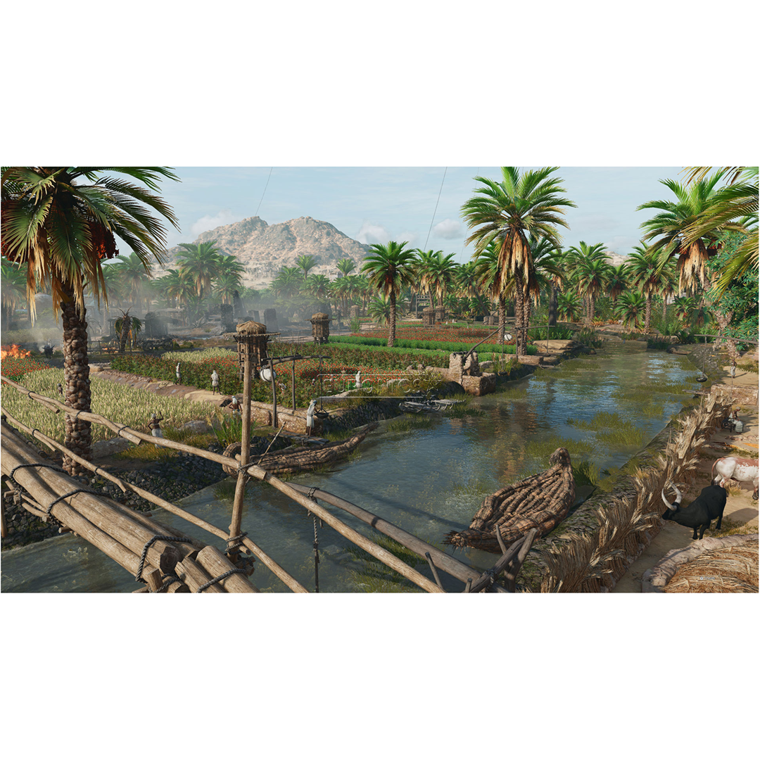 Игра для Xbox One, Assassins Creed: Origins
