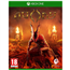 Xbox One mäng Agony
