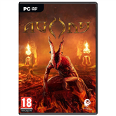 PC game Agony