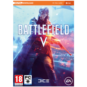 Arvutimäng Battlefield V (eeltellimisel)