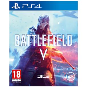 PS4 mäng Battlefield V (eeltellimisel)