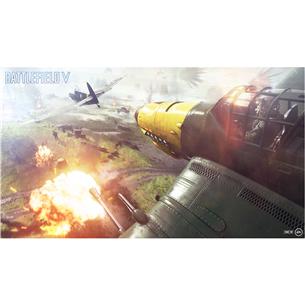Xbox One game Battlefield V