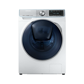 Washer-dryer Add Wash, Samsung (9kg / 5kg)