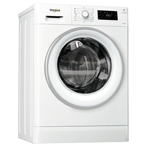 Washer-dryer, Whirlpool (9 kg / 7 kg)