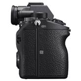 Hübriidkaamera kere Sony a7R III