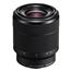 Hübriidkaamera Sony a7 III + objektiiv FE 28-70 mm OSS