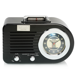 Raadio Ricatech PR220