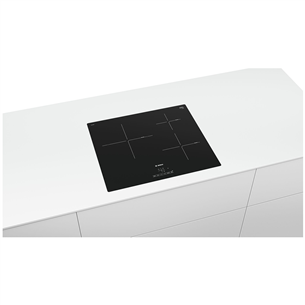 Built - in induction hob Bosch