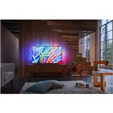 55 Ultra HD NanoCell LED LCD-teler Philips