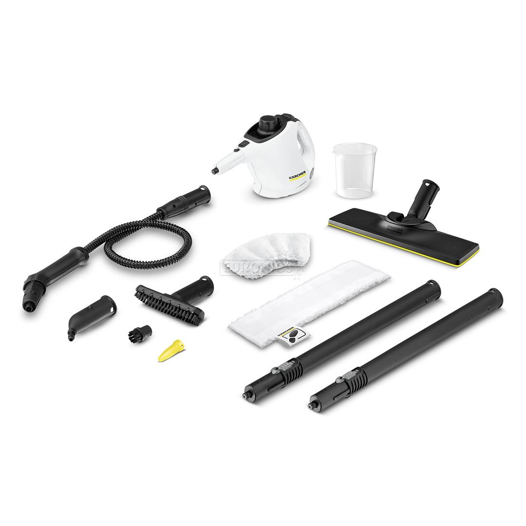 ab1f86d44a4 Steam cleaner Kärcher SC 1 EasyFix Premium, 1.516-375.0