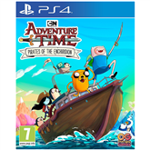 PS4 game Adventure Time: Pirates of the Enchiridion (pre-order)