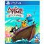 PS4 mäng Adventure Time: Pirates of the Enchiridion