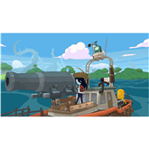 Xbox One mäng Adventure Time: Pirates of the Enchiridion