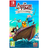 Switch game Adventure Time: Pirates of the Enchiridion (pre-order)