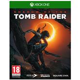 Xbox One mäng Shadow of the Tomb Raider Steelbook (eeltellimisel)