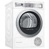Сушильная машина, Bosch (9 кг)