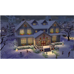 Игра для ПК, The Sims 4 Seasons