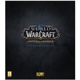 Arvutimäng World of Warcraft: Battle for Azeroth Collectors Edition