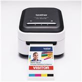 Colour label printer VC-500W